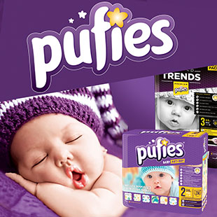 Products for babies and children