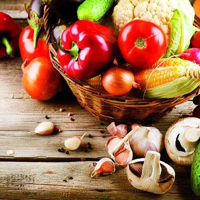 Дистрибуция на био продукти и био храни